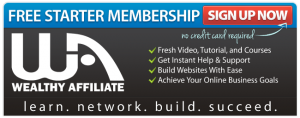 Wealthy Affiliate 5 Reasons to Start an Affiliate Marketing Business in 2018